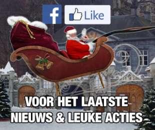 Winnaars deel en win acties op facebook